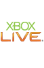 Microsoft Xbox live logo (transparent BG)