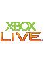 Microsoft Xbox live logo (transparent BG)