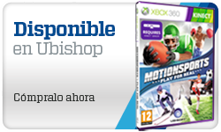 Motionsports disponible en Ubishop. Compralo ahora