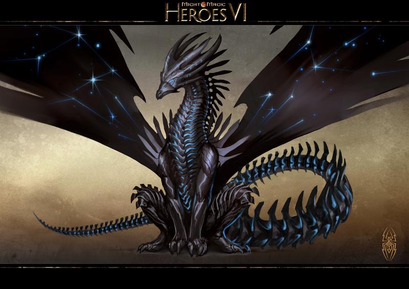 Боги драконы