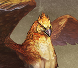 Might and Magic Heroes VI - Griffon