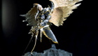 Mickael Figurine