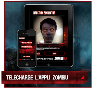 ZombiU Videos and Screens