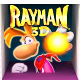 Rayman®3D