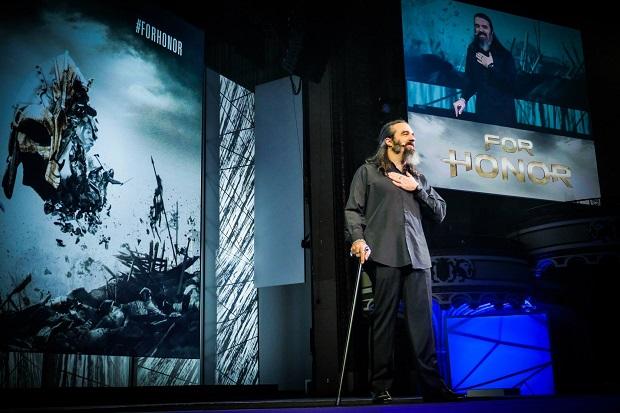 For Honor E3
