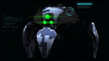 ShadowNet und Spider-Bot