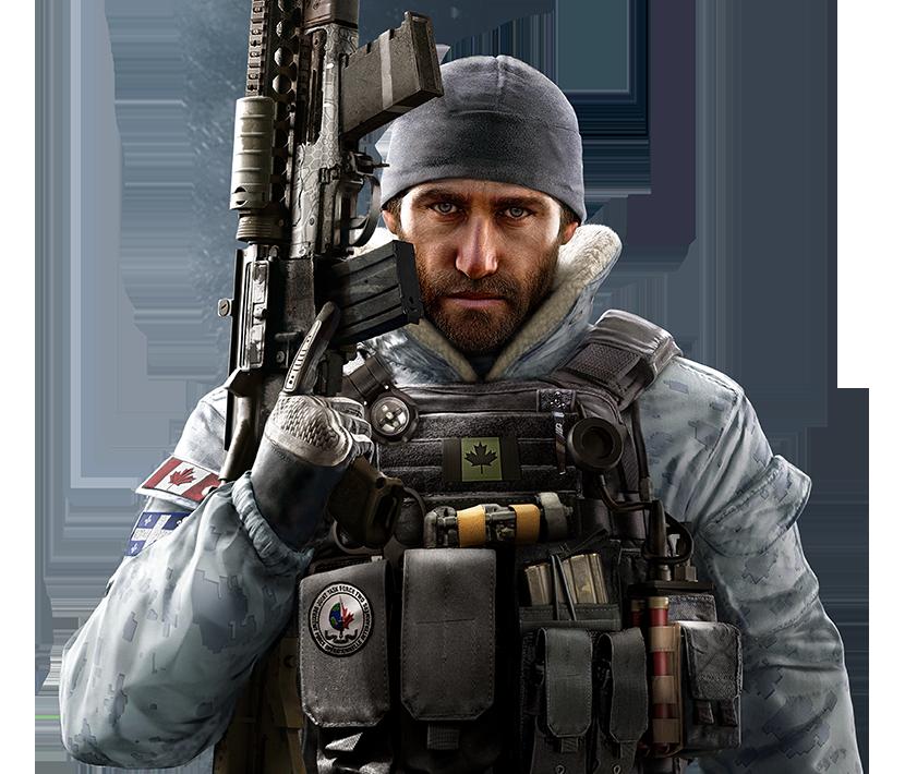 Operator Profile - Buck