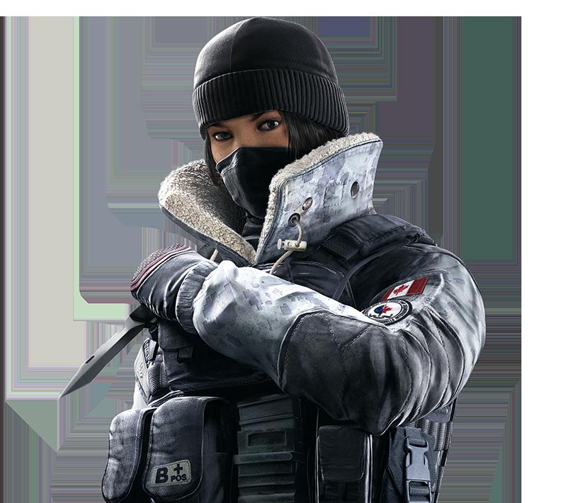 Operator Profile - Frost