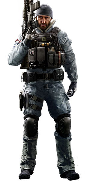 Operator Profile - Buck