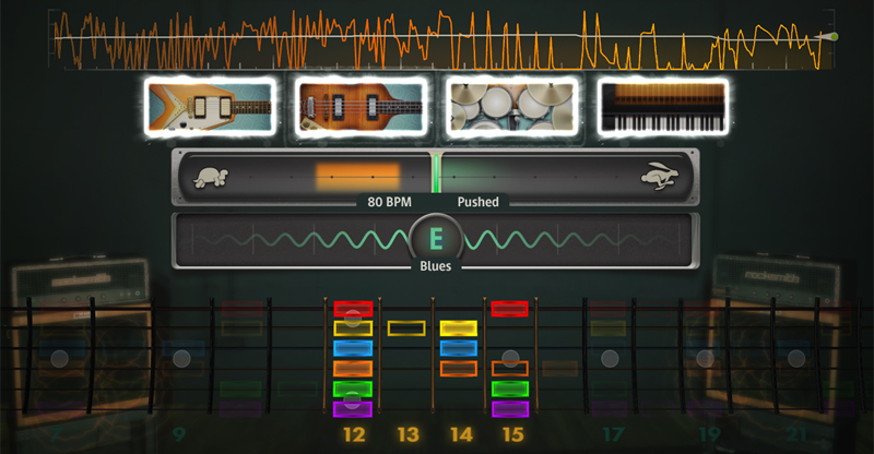 Rocksmith 2014 Edition Learn Guitar And Bass Official