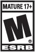 [ESRB-2013] M-Rating (Mature 17+)