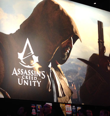 ACU_NEWS_THUMB - E3 Press Roundup thumb