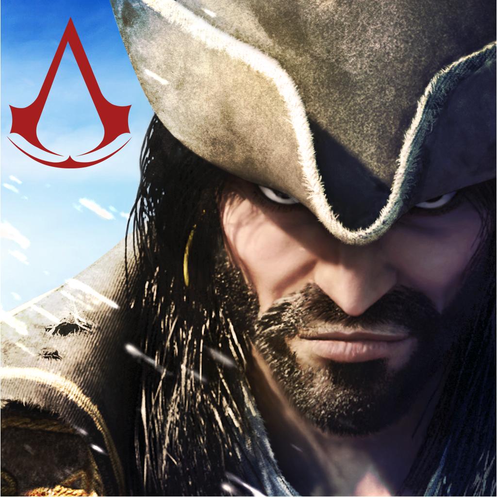 Assassins Creed® Pirates Game & Trailer | Ubisoft (US)