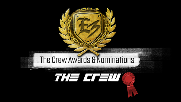 The Crew Awards & Nominations	590x332