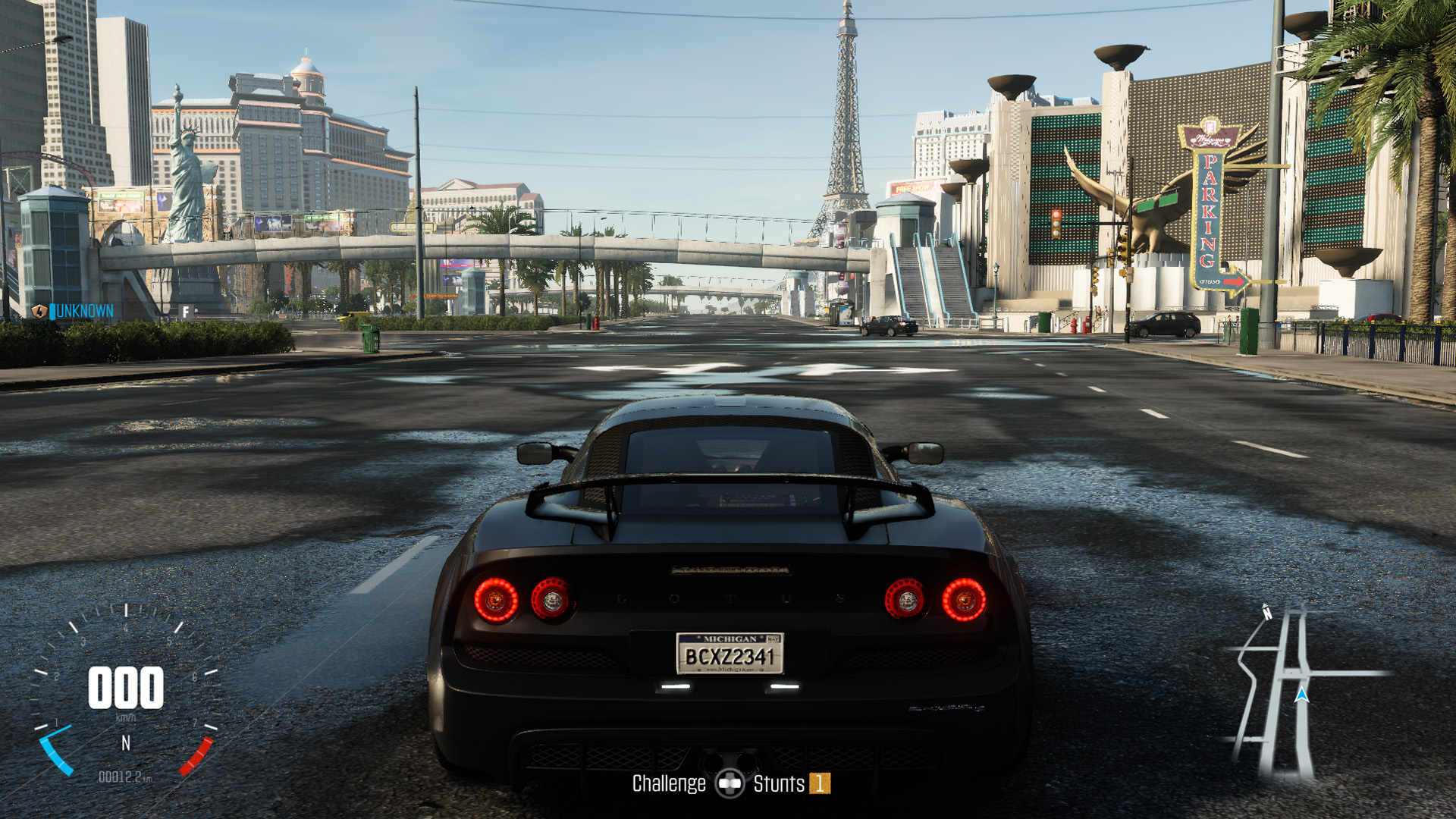 how to sell your car on the crew ps4