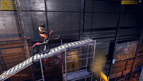 Trials Arcade Game Live Arcade Game Trials®