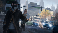 Watch Dogs - Honored media thumb
