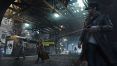 Watch Dogs - gameplay-demo thumb
