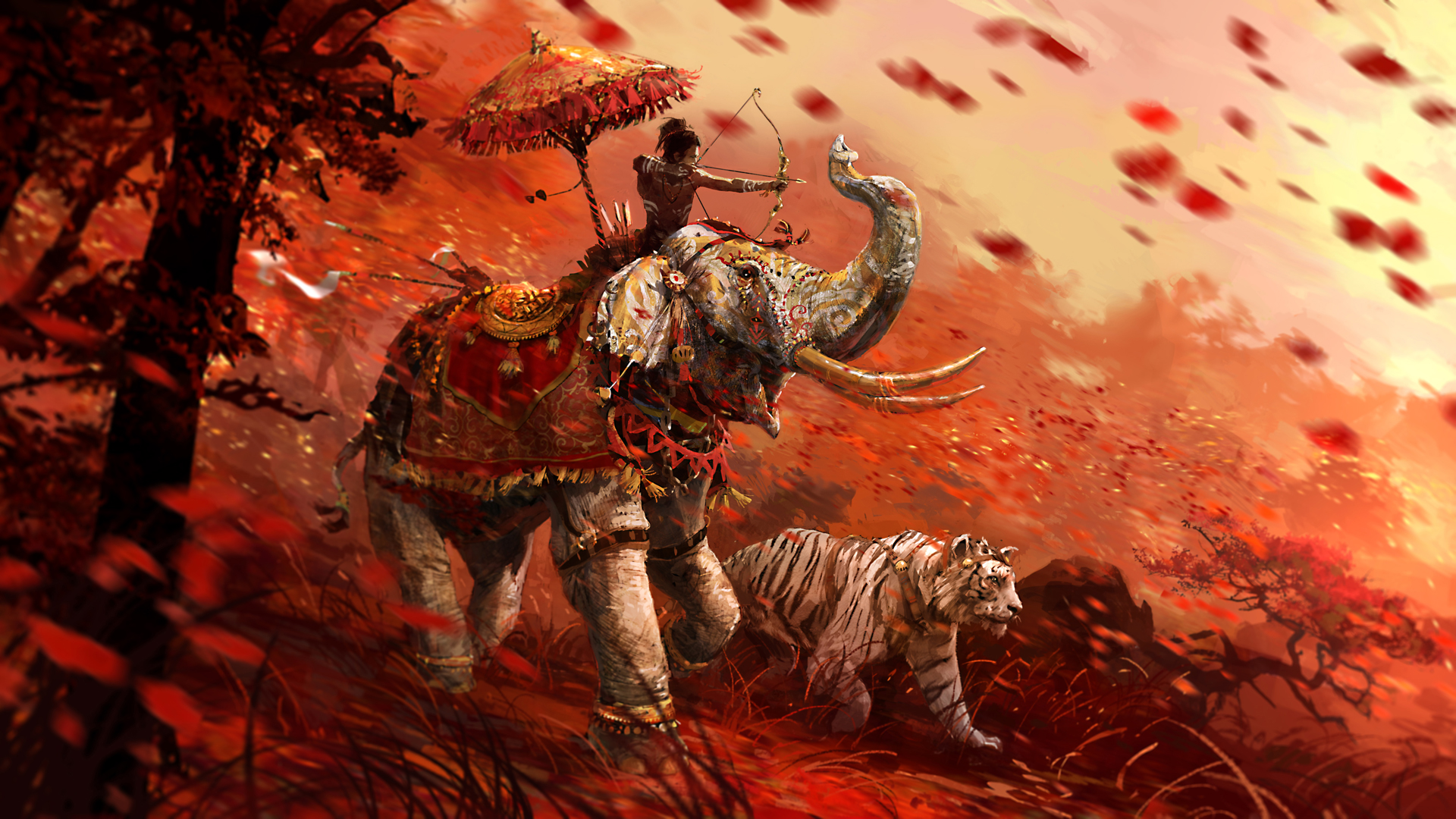 Watch the latest far cry 174 4 trailers screenshots and artworks
