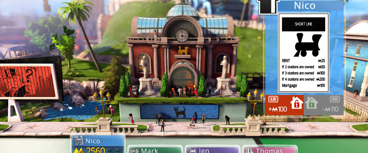 monopoly plus-screenshot-train