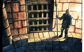 MMX - Castle Portmeyron