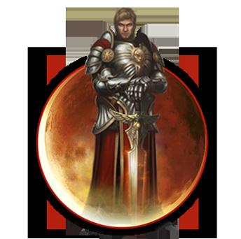 Might and Magic x Legacy - Crusader