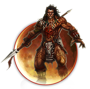 Might and Magic x Legacy - HUNTER