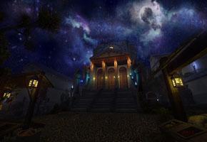 MMX-Legacy_An idyllic place