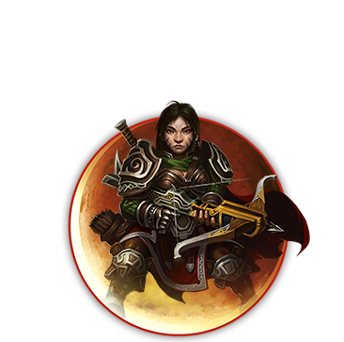 Might and Magic x Legacy - SCOUT