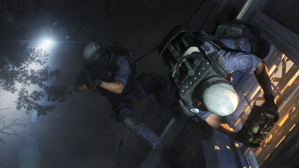 Rainbow Six Siege Screenshot 3