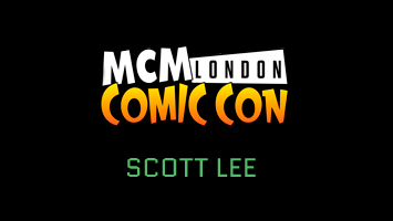 Scott Lee Interview
