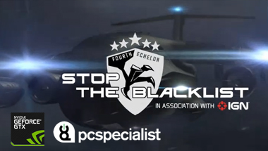 IGN UK Blacklist