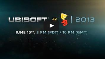 SCBL - E3 Media Briefing