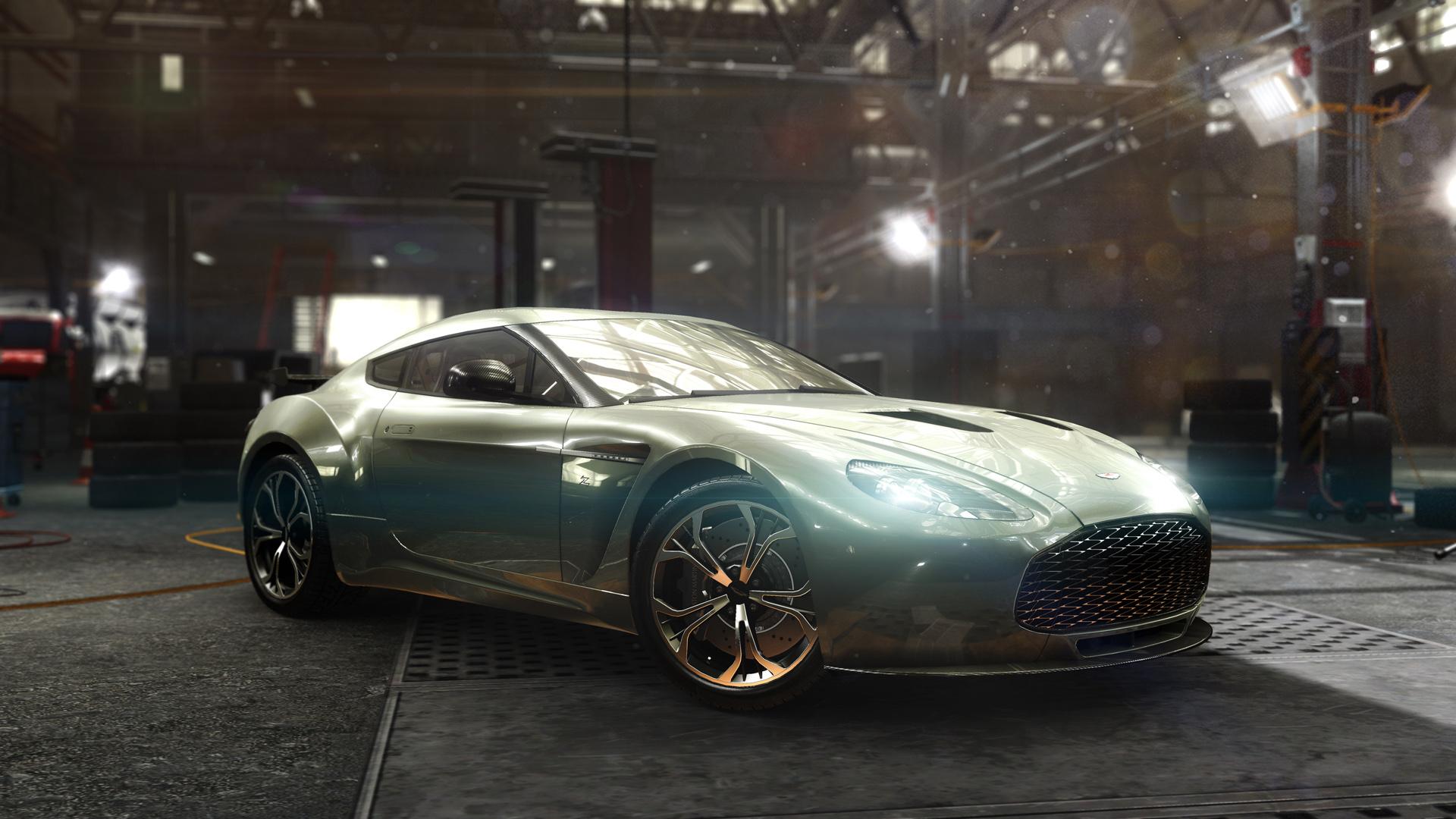 Новые автомобили в The Crew