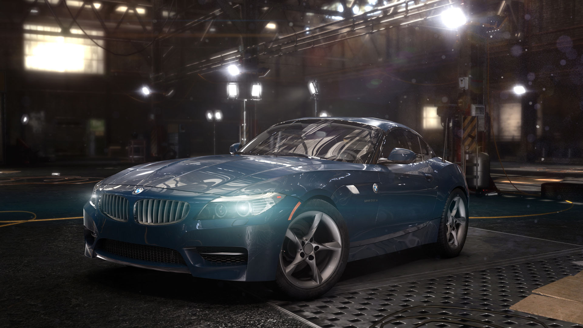 The Crew Car List | Ubisoft® (US)