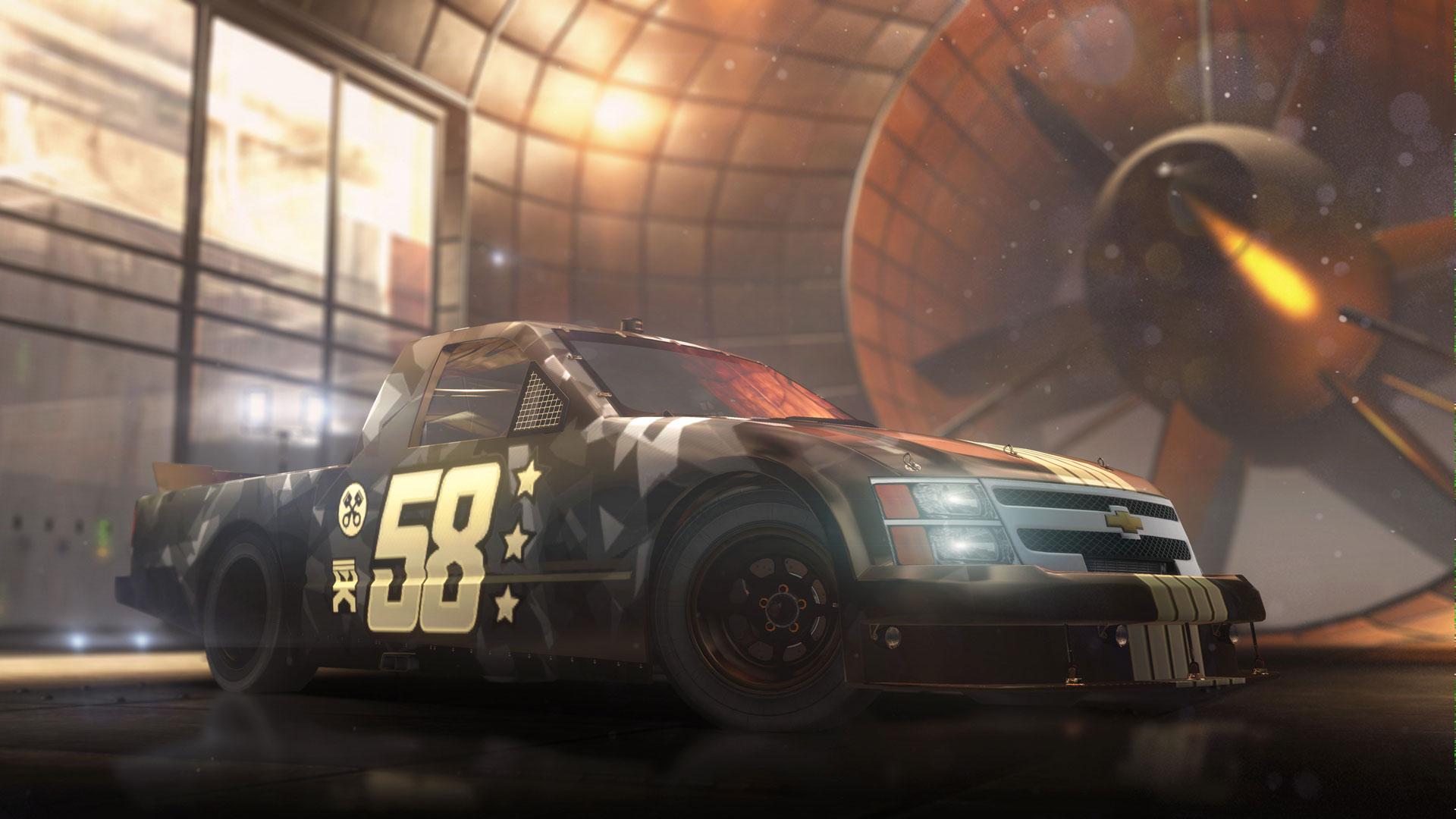 The Crew Best Circuit Spec Car