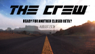 The Crew CB2 Announce 140x80