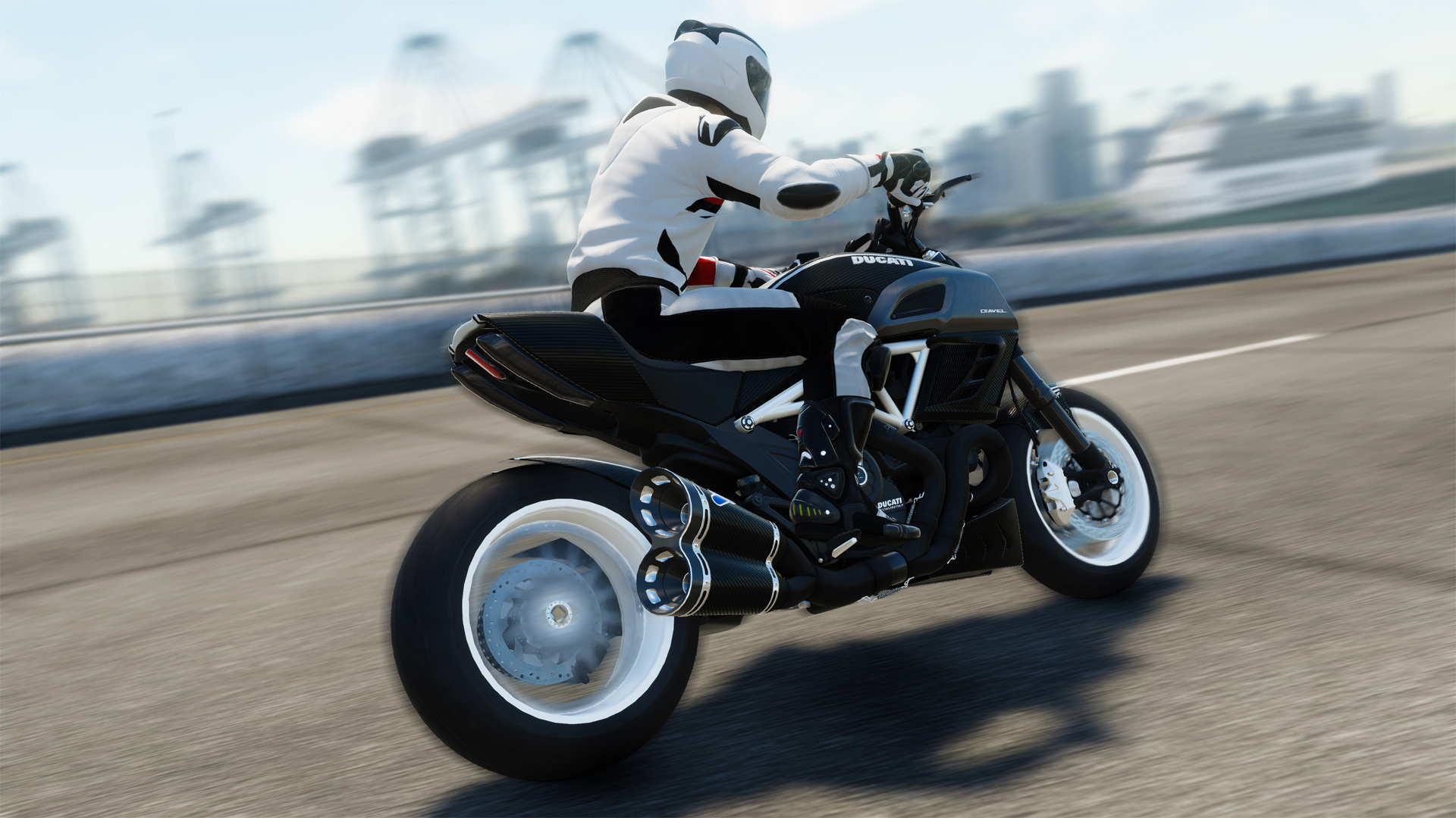 The Crew Liste Des Motos Ubisoft