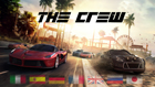 The Crew EFIGS 140x80