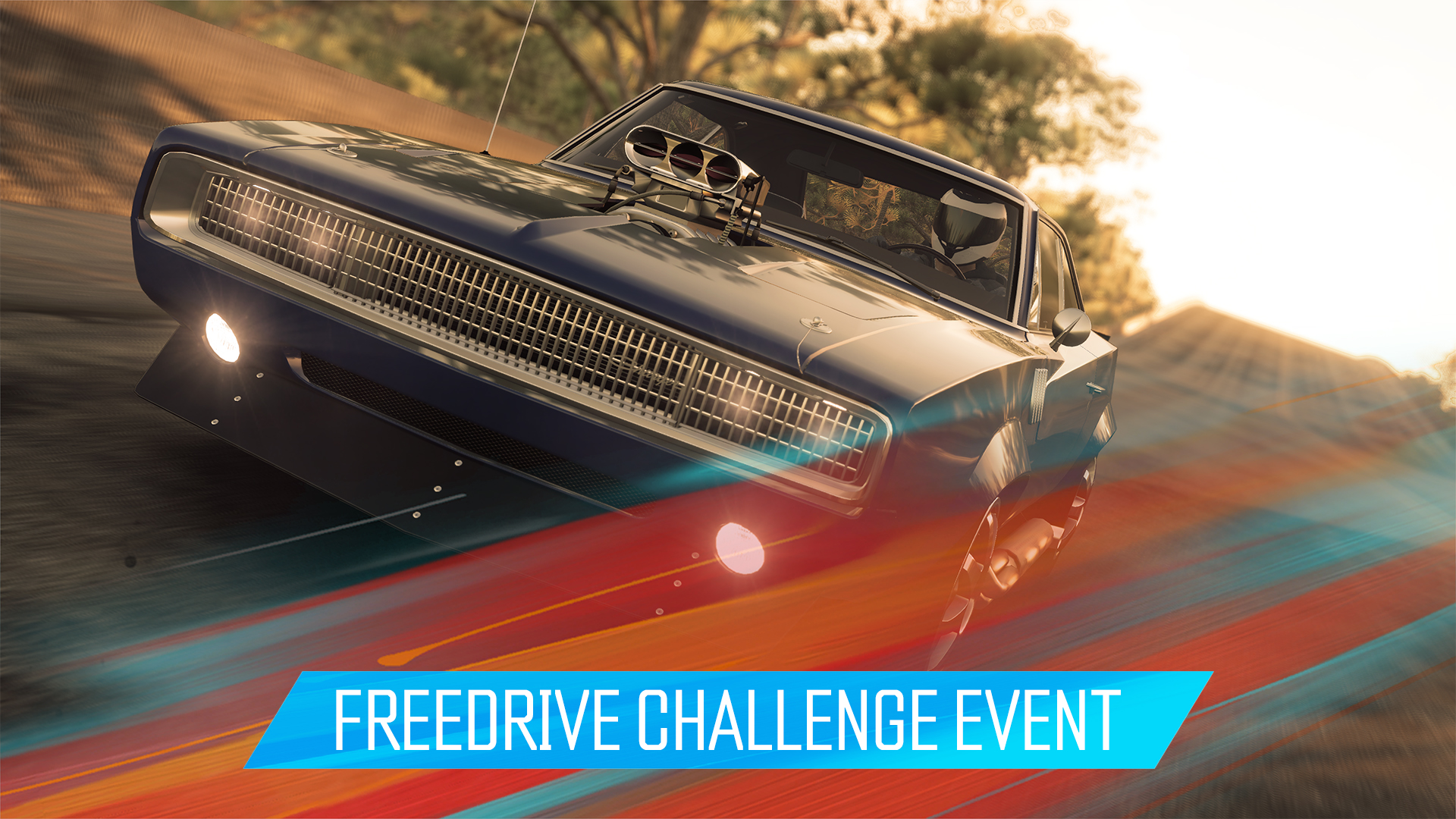 FreeDrive_Challenge_Event