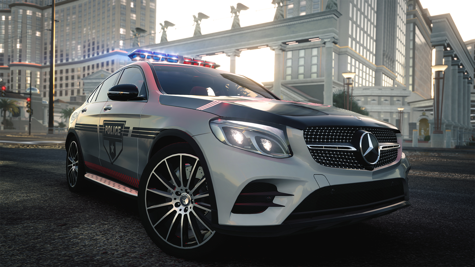 Unlocking Police Vehicles | The Crew 2 | Ubisoft