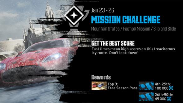 Slip and Slide challenge 590x332