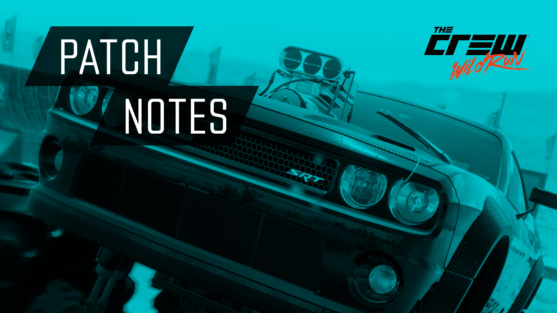 Patch Notes March