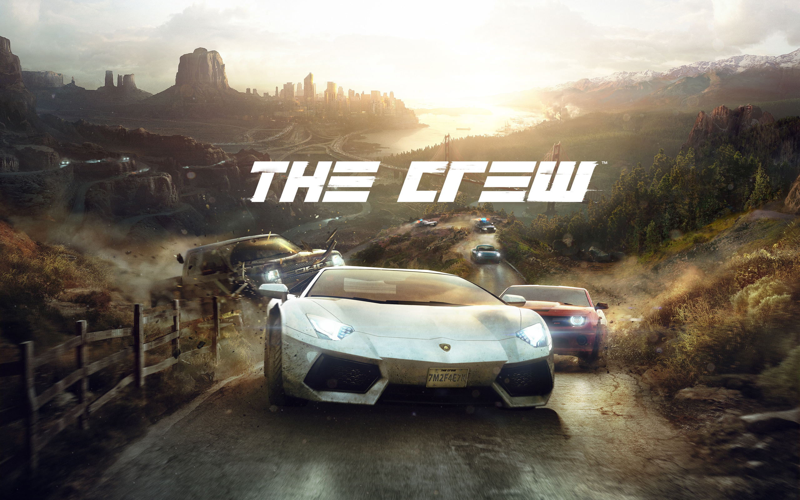 <b>The Crew Wallpaper</b> and Background | 1920x1079 | ID:467567