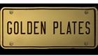 Golden Plates 140x80