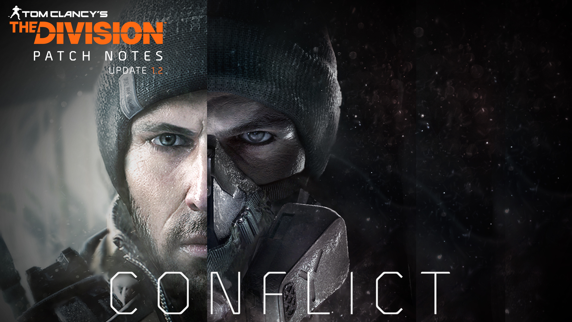 The Division: Update 1.2 Conflict – Complete Patch Notes