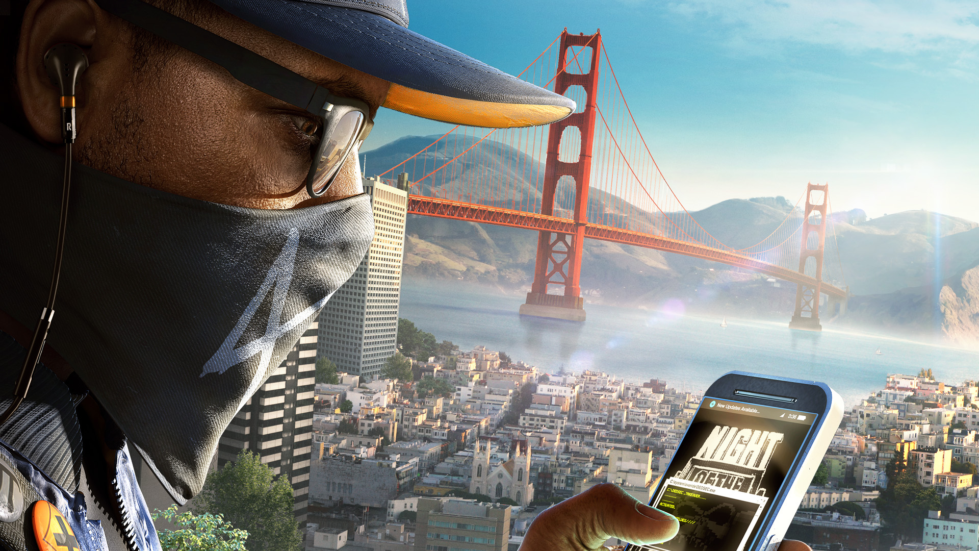 Watch Dogs 2- Welcome to San Francisco Trailer