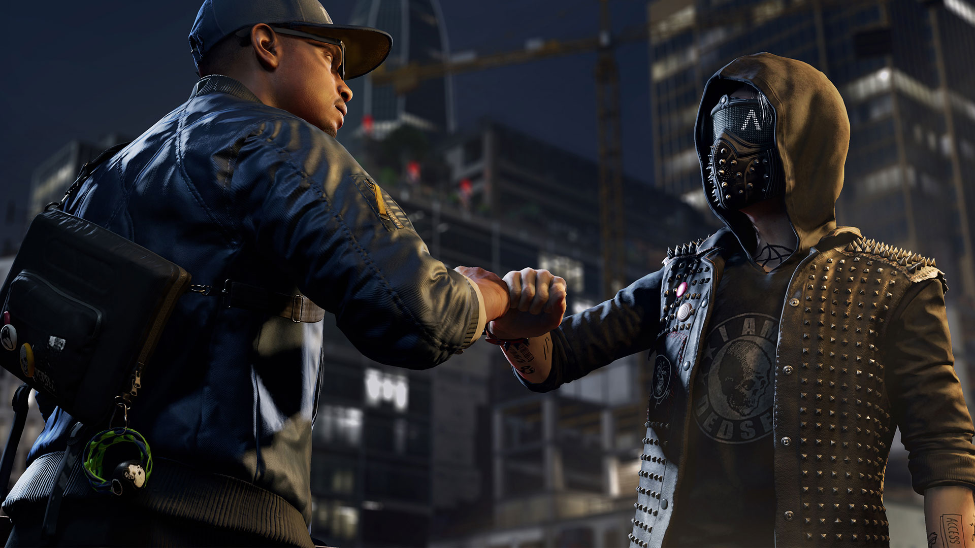 Watch Dogs Guide Download
