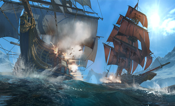 ACU_NEWS_THUMB - EMEA - watch_page_ACRogue_ArcticNaval