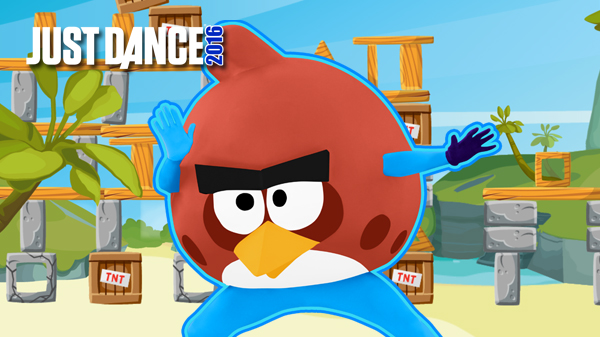 [Carousel-Thumbnail] Angry Birds